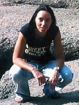 Stefanie Kloß Janet Kloß